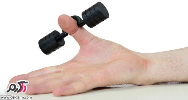 ورزش های مناسب دست و انگشتان
