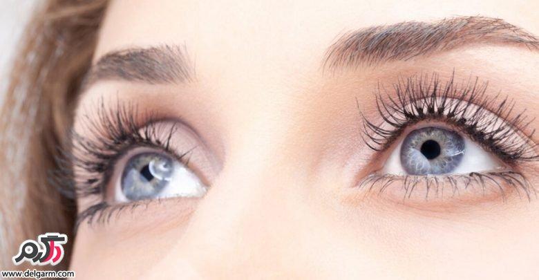علت خشکی چشم چیست؟