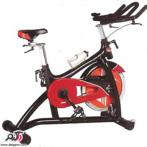 مزایای ورزش با دوچرخه های ثابت