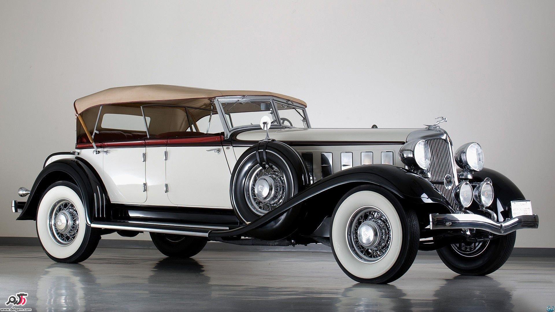 ماشین کلاسیک