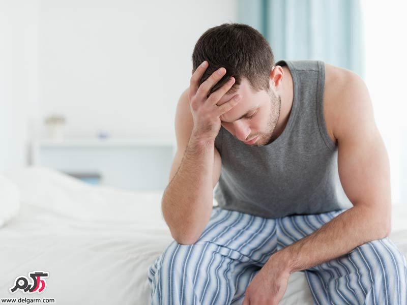 علت از کار افتادن آلت تناسلی مردان
