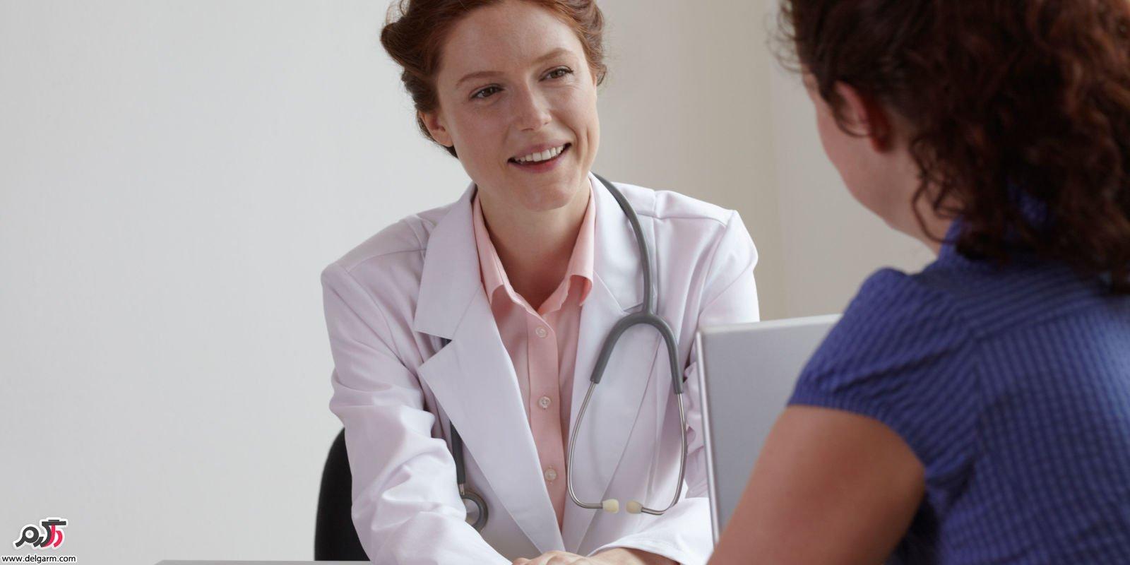 درمان واژینیسموس (انقباض غیرارادی) اختلال جنسی در زنان
