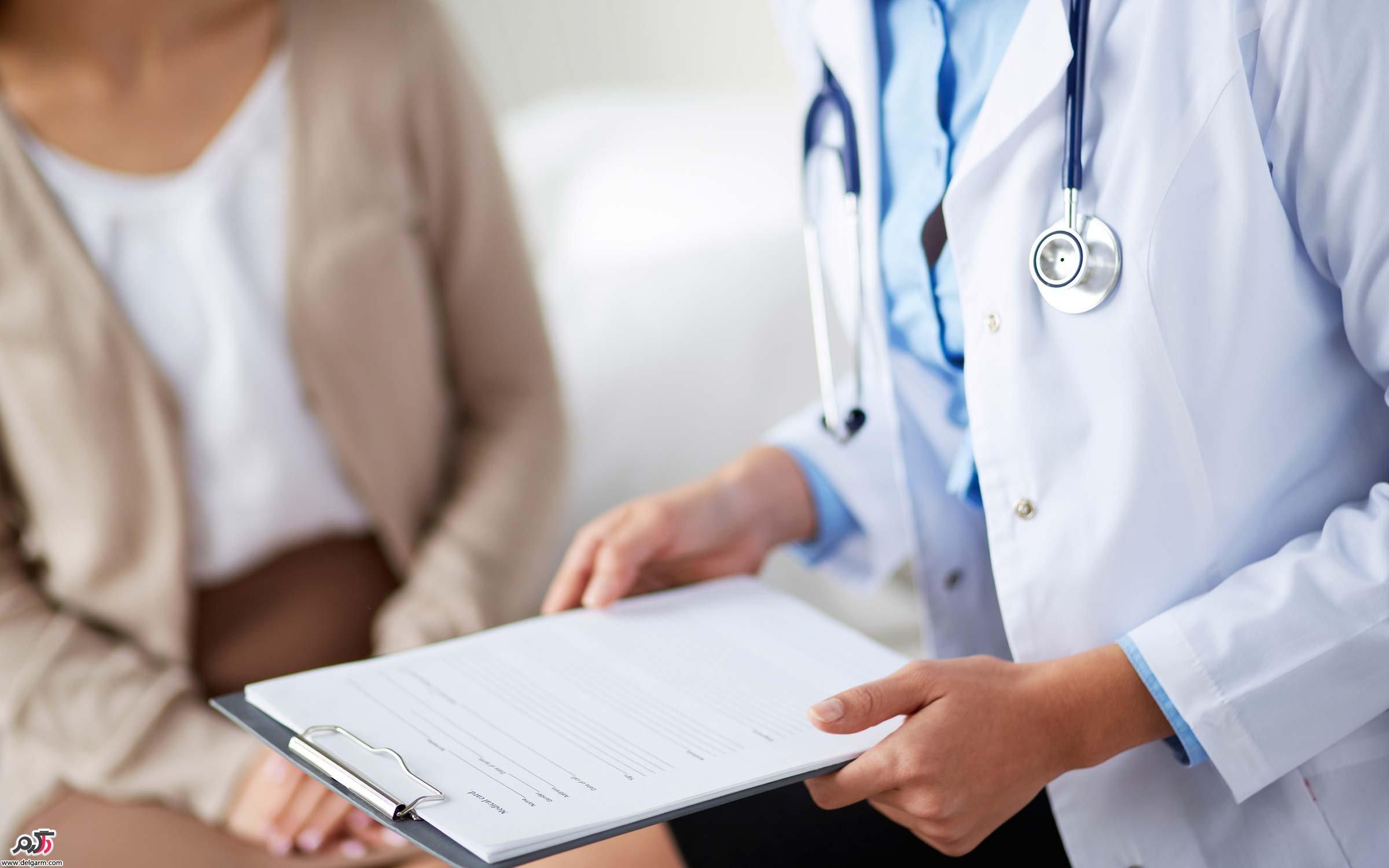 علائم و درمان عفونت مخمری واژن