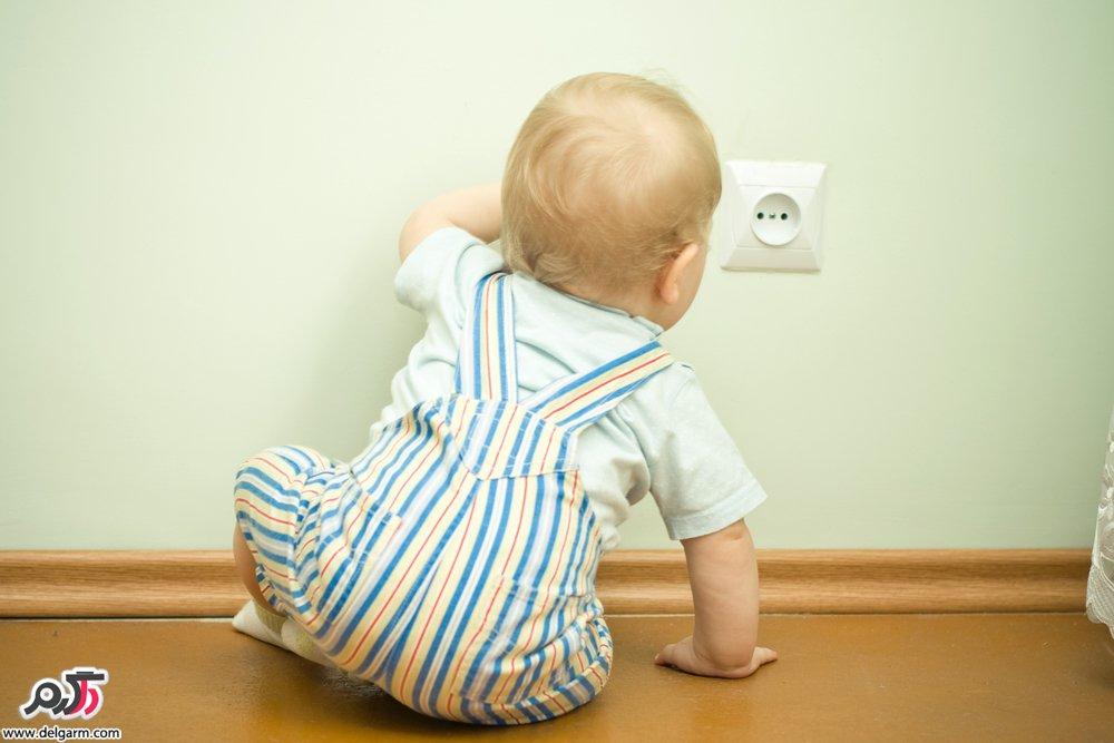 ایمنی برق و حفاظت در برابر برق گرفتگی