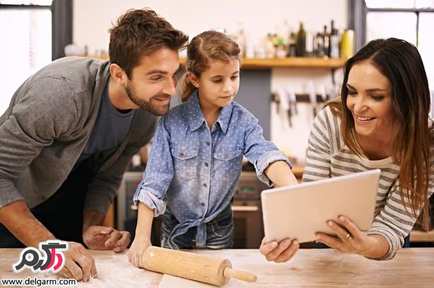 فرزندپروری مقتدرانه بهترین شیوه تربیت کودک است/ فرزندپروری مثبت تلفیقی از محبت و کنترل به میزان کافی است