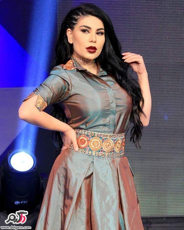 آریانا سعید