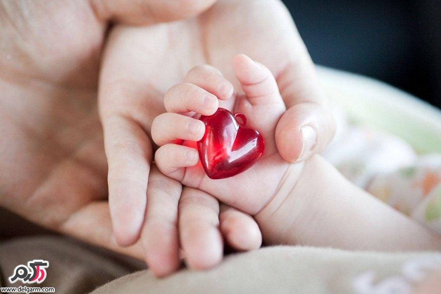 علت اکوکاردیوگرافی قلب جنین در دوران بارداری چیست؟