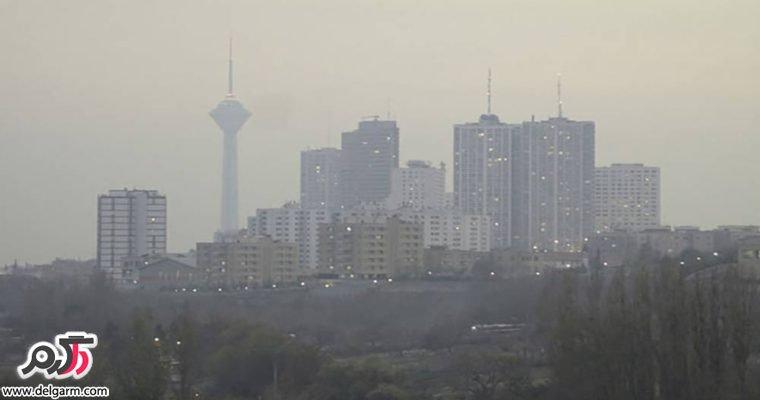 راه مقابله با آلودگی هوا