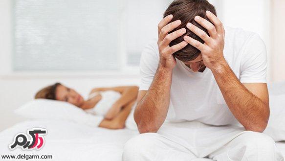 اثرات بیماری دیابت بر روابط جنسی