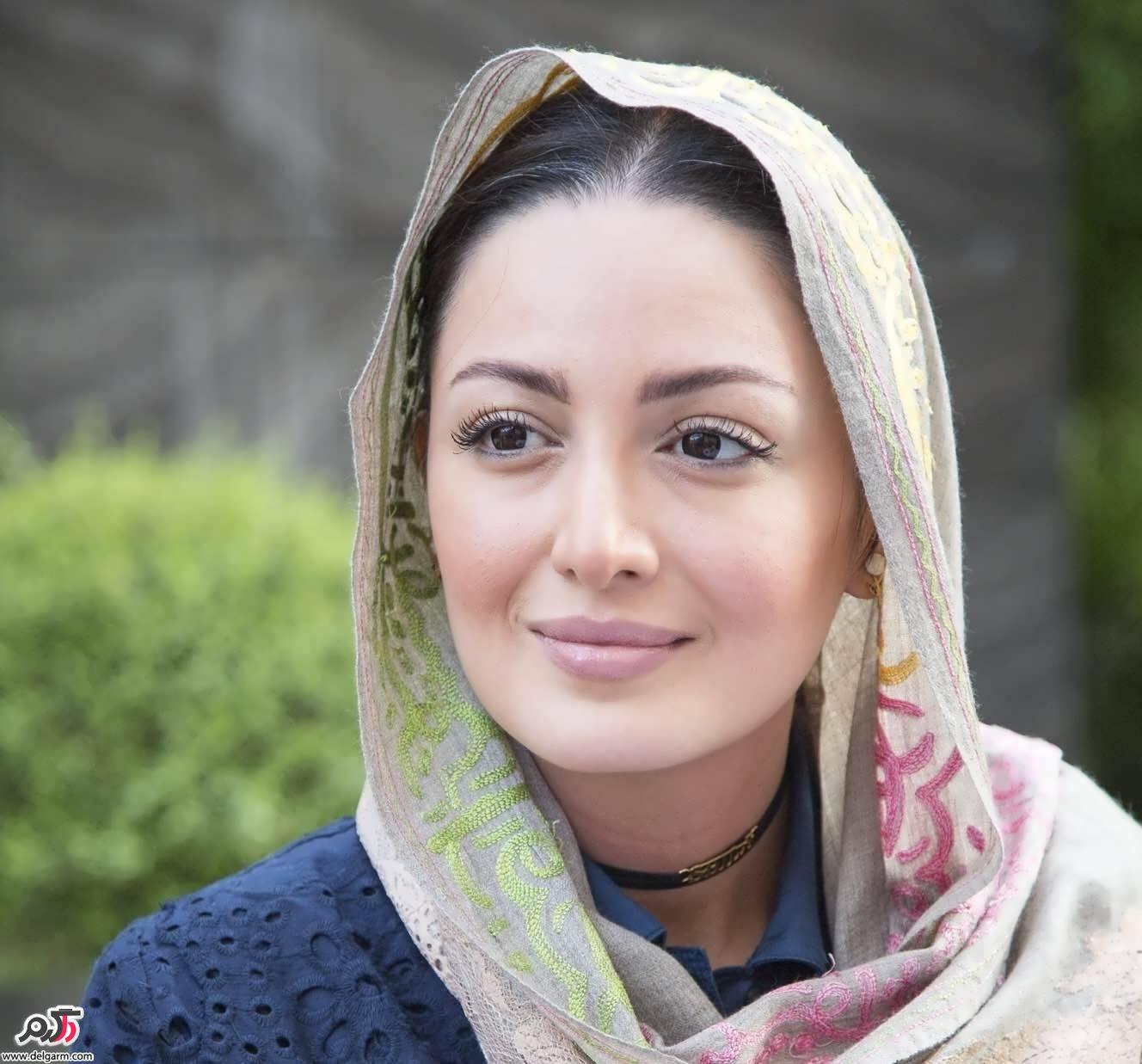 بیوگرافی + عکس جدید 2018 از اینستاگرام شیلا خداداد بازیگر محبوب ایرانی