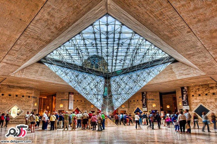 شعبه موزه لوور در امارات افتتاح می شود
