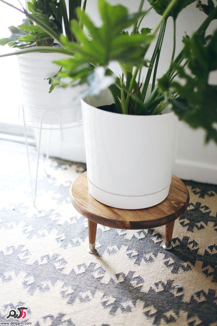 مجموعه گلدان های مدرن و مناسب ۲۰۱۸ برای دکوراسیون داخلی منزل