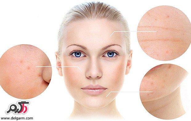 تشخیص سلامت پوست