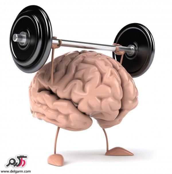 Strengthen the brain