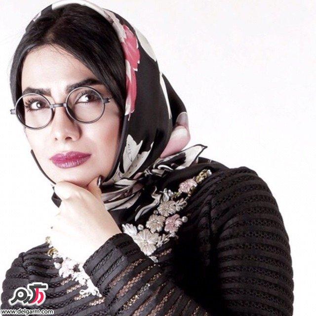 عکس های جدید و جذاب الهه فرشچی + بیوگرافی الهه فرشچی
