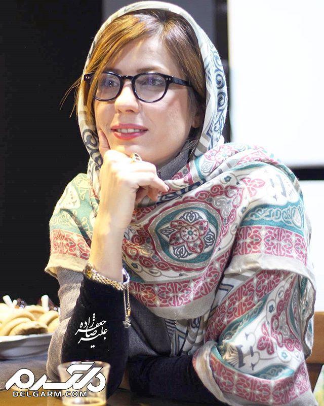 Sara Bahrami