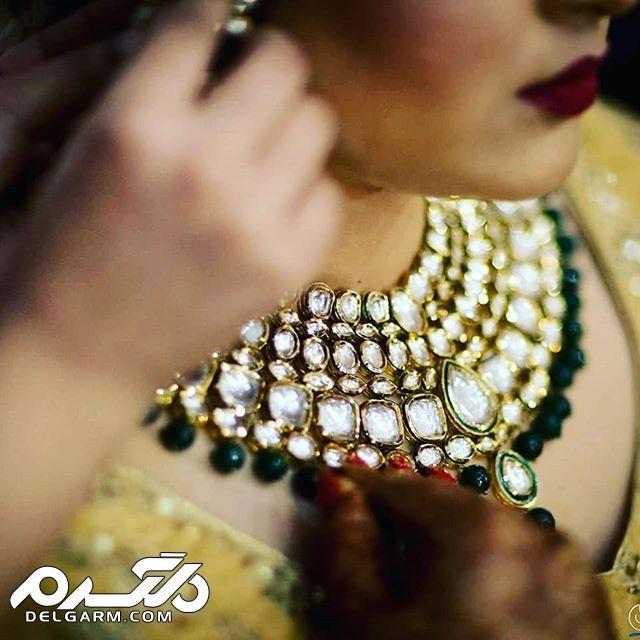 جواهرات هندی