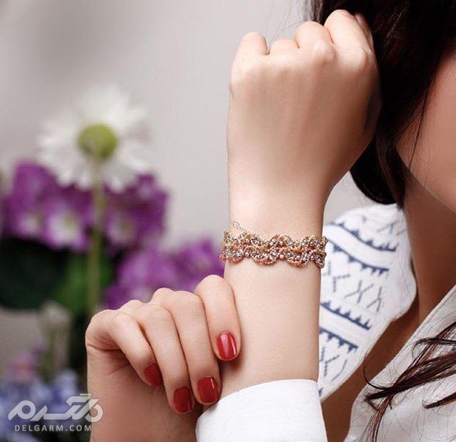 جواهرات زنانه