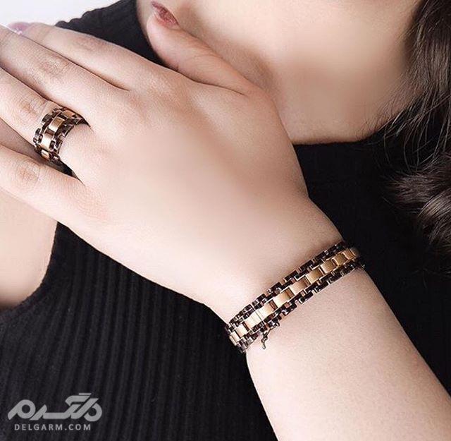 جدیدترین و خوشگل ترین جواهرات عروس 97