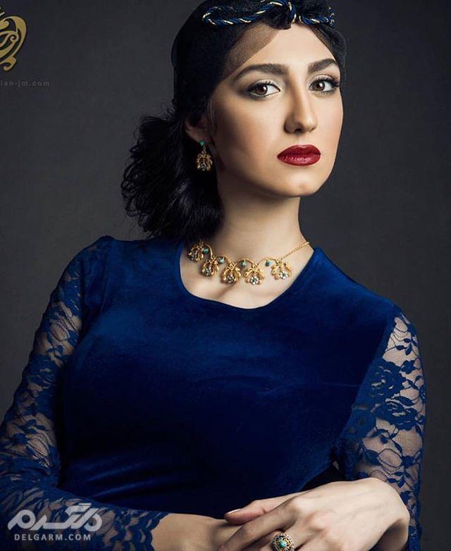 نمونه هایی از جواهرات شیک زنانه در طرح های متنوع و شیک