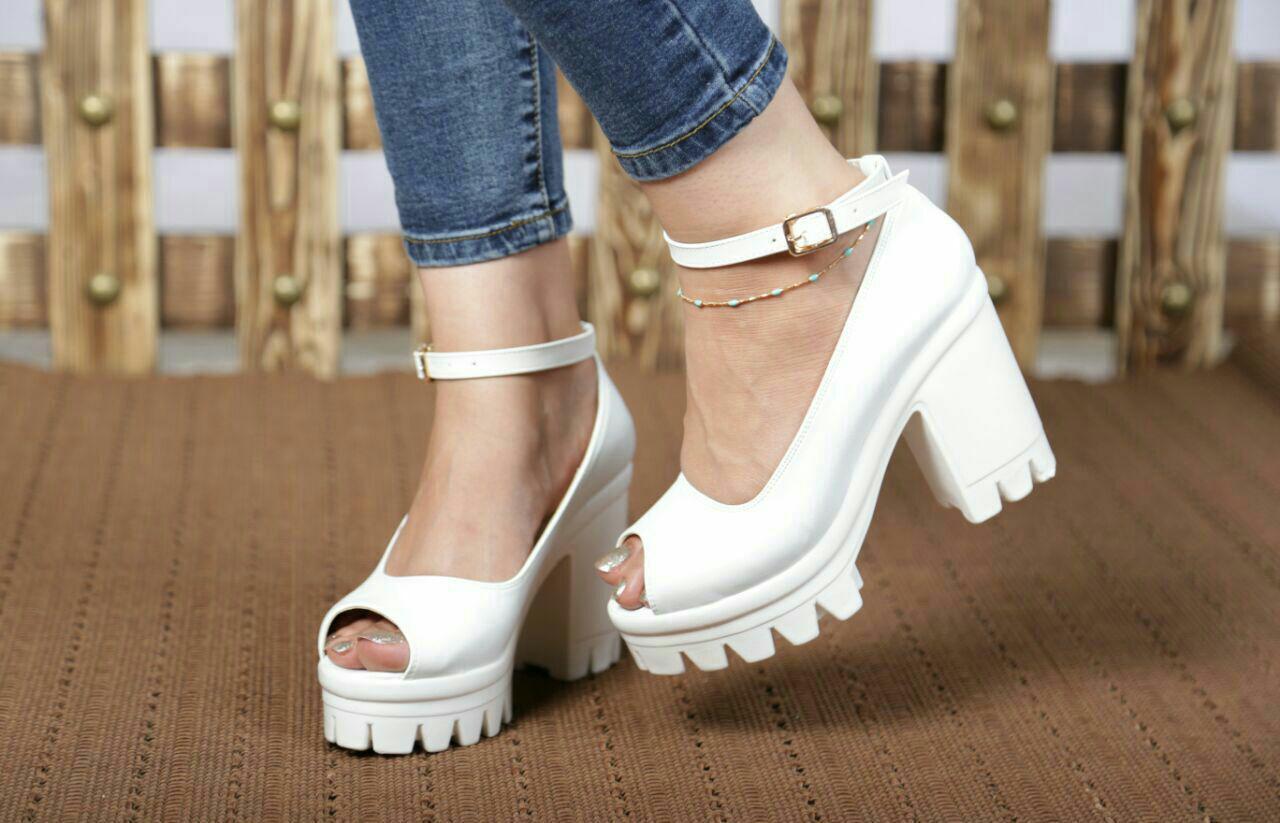 مدل کفش صندل زنانه جدید