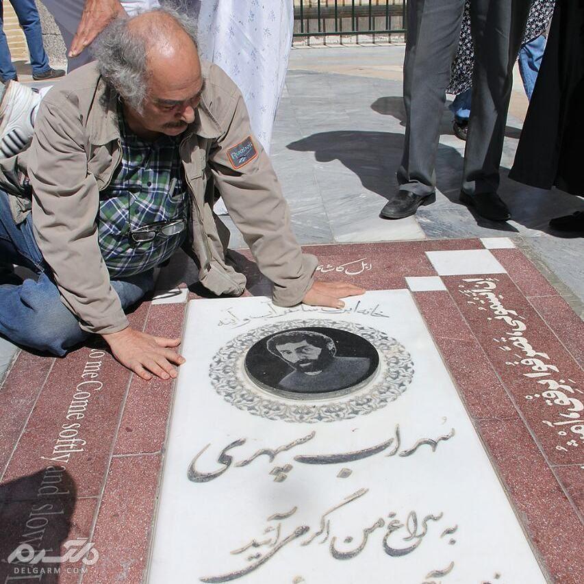 محمدرضا عبدالملکیان شاعر معاصر ایران