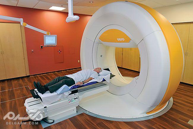 درمان سرطان های جامد و خوش خیم با پرتو درمانی (Radiotherapy )