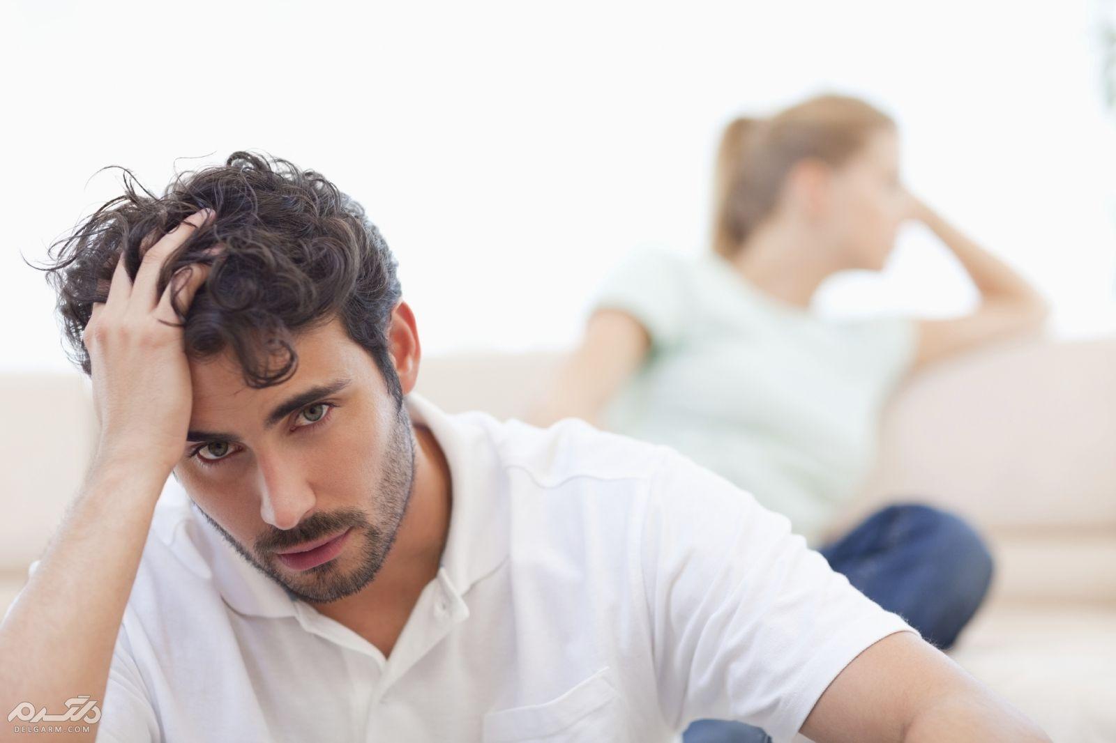 چه عواملی باعث عقیم شدن مردان می شود