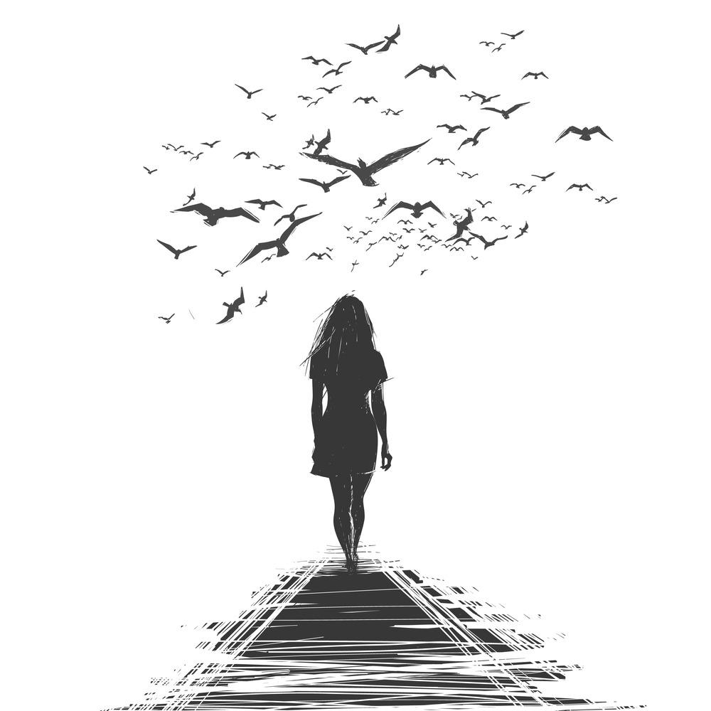 عکس تنهایی دپرسی ، عکس تنهایی غمگین ، عکس تنهایی دخترانه ، عکس تنهایی غم دخترانه ، عکس تنهایی دخترانه برای پروفایل ، عکس تنهایی دخترانه برای استوری و استاتوس، عکس تنهایی دخترانه برای پست اینستاگرام ، عکس تنهایی دخترانه برای بک گراند ،عکس تنهایی دختر ، گالری عکس تنهایی دخترانه