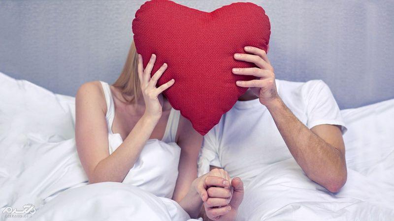 روابط جنسی و سکس