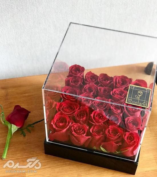 تزیین دسته گل مصنوعی - تزیین دسته گل ساده - آموزش تزیین دسته گل رز