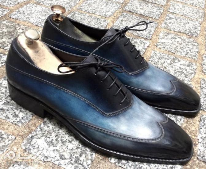 قیمت کفش دامادی