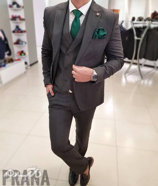 مدل کراوات داماد