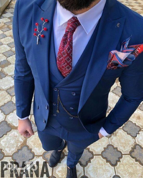 انواع پاپیون مردان2018
