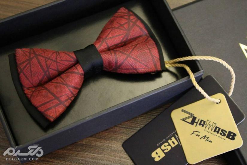 مدل کراوات مردانه جدید