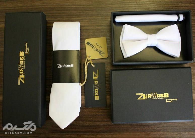 کراوات جدید 2019