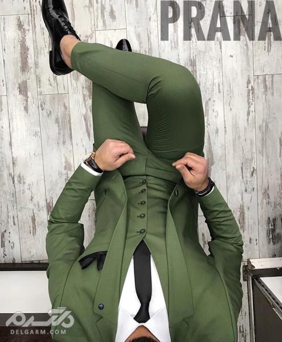مدل کراوات اسپرت 2019