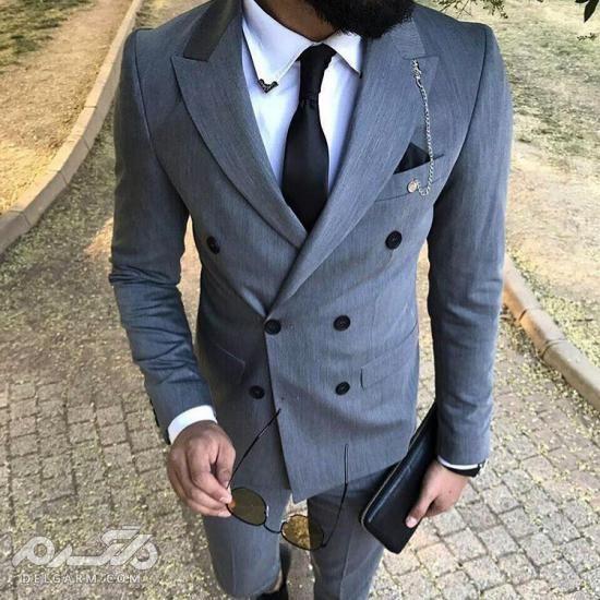جدیدترین مدل کراوات جدید