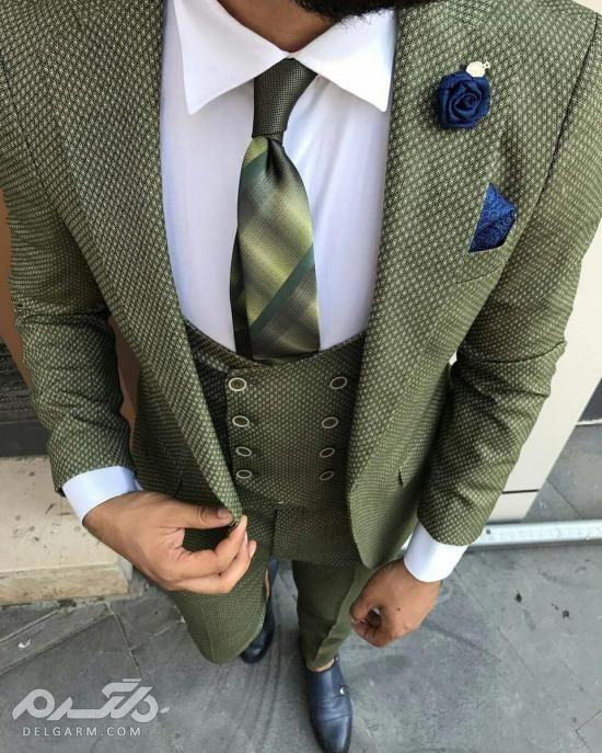 جدیدترین مدل کراوات مردانه