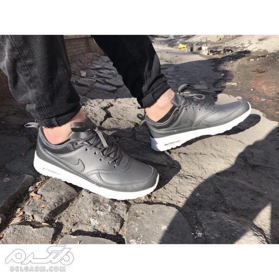 انواع کفش اسپرت مردانه 2018 برای آقایان خوش تیپ سری (3)