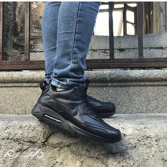 مدل کفش اسپرت مردانه جدید 1397 با طرح های زیبا و متفاوت سری (4)