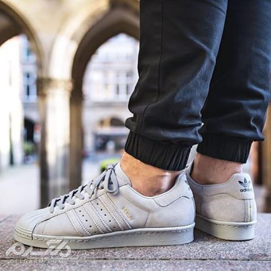 عکس کفش اسپرت مردانه با طرح های شیک و جذاب سری (2)