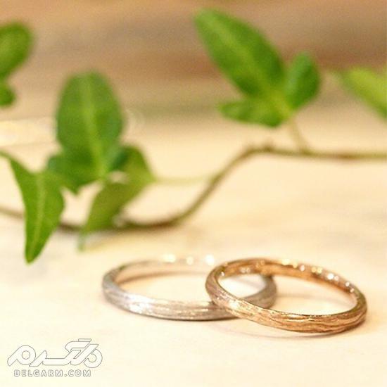 حلقه ازدواج ست 2018