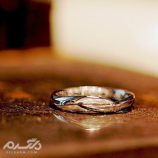 حلقه ست ازدواج با قیمت