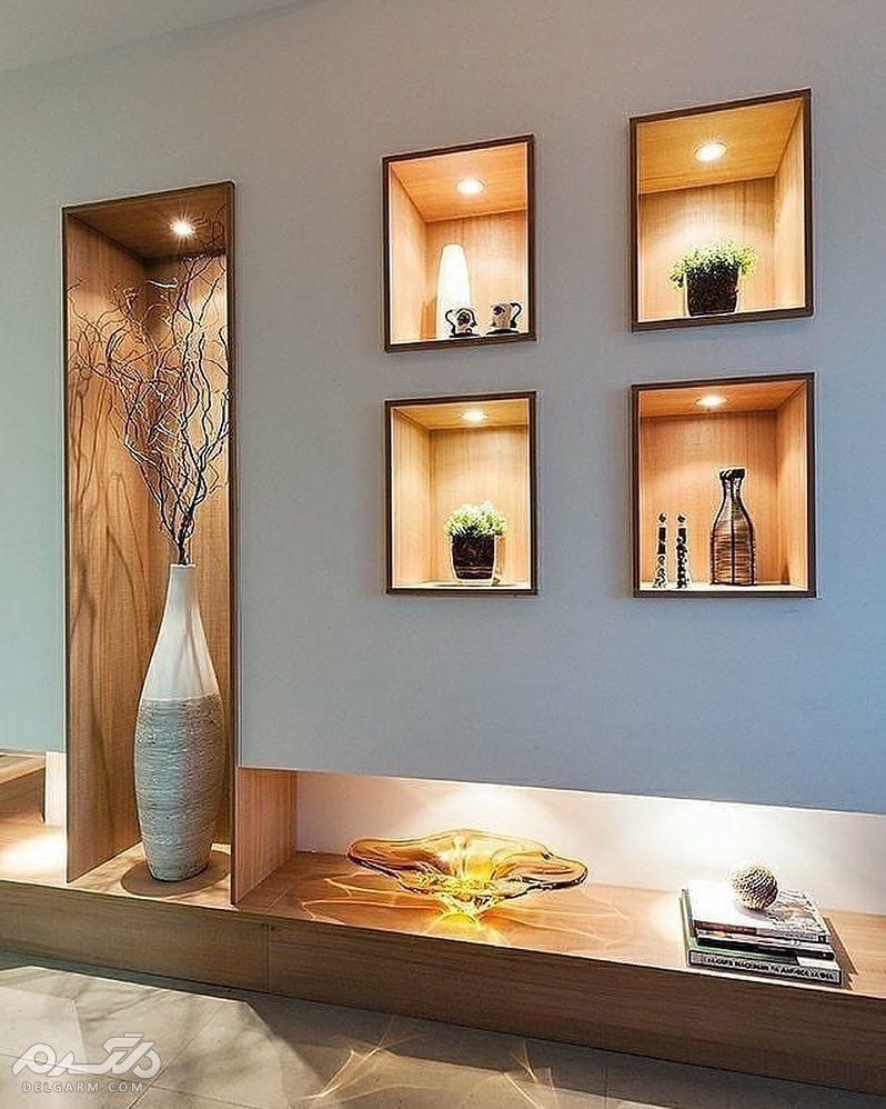 جدیدترین مدل دکوراسیون خانه دوبلکس