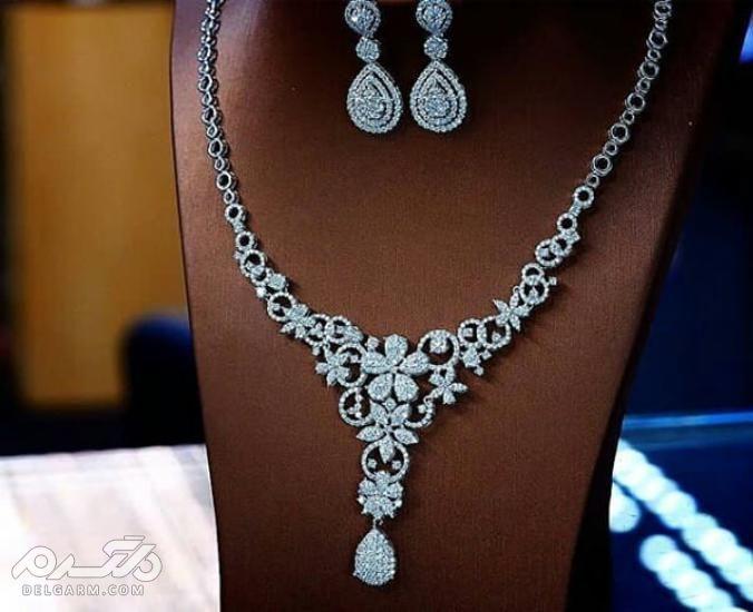 عکسهای مدل جواهرات,عکس مدل جواهر