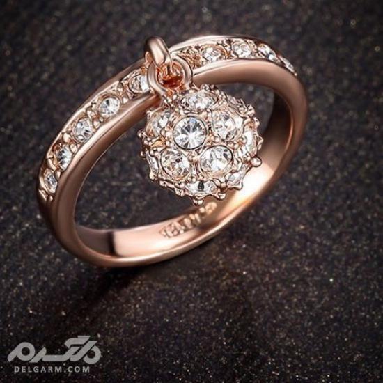 عکس مدل جواهرات عروس