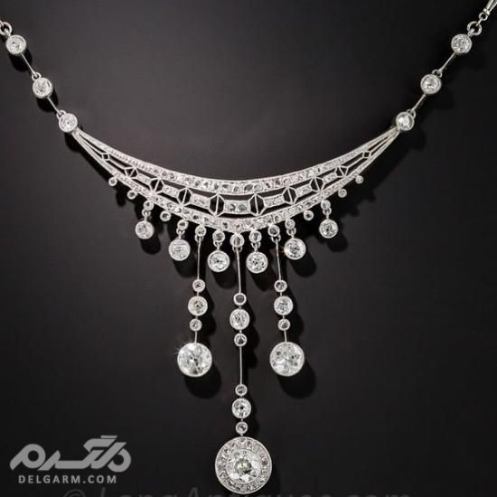 عکس مدل جواهرات جدید