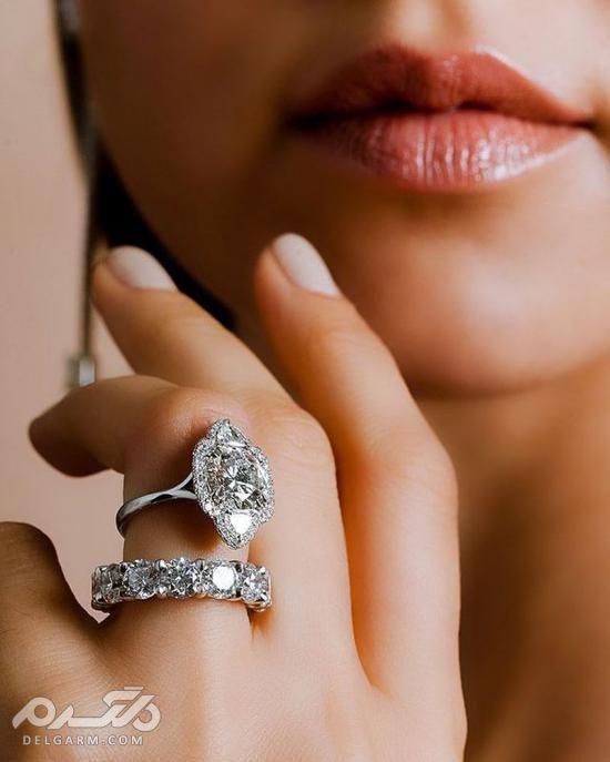 جدیدترین مدل جواهرات دخترانه که امسال مد هستند - سری دوم