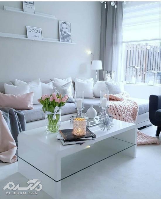 انواع مدل دکوراسیون داخلی منزل 2019 باکلاس و زیبا